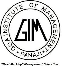 Goa Institute of Management (GIM)