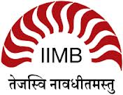 Indian Institute of Management (IIM) Bangalore