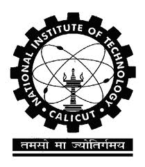 NIT (National Institute of Technology) Calicut