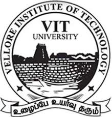 VIT (Vellore Institute of Technology) Vellore
