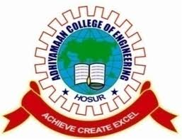 Adhiyamaan College of Engineering (ACE)