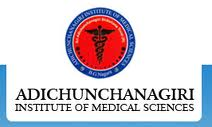 Adichunchanagiri Institute of Medical Sciences (AIMS)