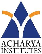Acharya Institutes Bangalore