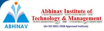 Abhinav Institute of Technology and Management