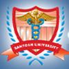 Santosh Dental College