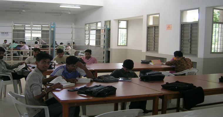 A D Patel Institute of Technology Library