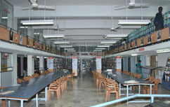 A V C College of Engineering Library