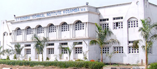 A. Y. Dadabhai Technical Institute Building