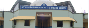 A.V Abdurahiman Haji Arts & Science College Building