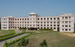 Aalim Muhammed Saleg College of Engineering Building