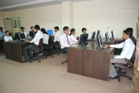 Accurate Institute of Management and Technology Computer Lab