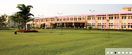 Adichunchanagiri Institute of Medical Sciences (AIMS) Campus