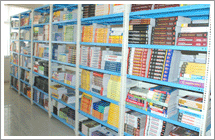 Aditya Institute of Management (AIM) Library