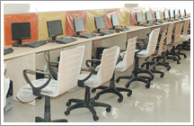 Aditya Institute of Management (AIM) Computer Lab