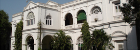 Administrative Staff College of India Building