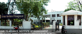 Advance Institute of Management Building