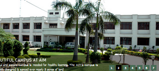 Advance Institute of Management Campus