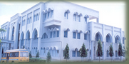 Al Ameen Dental College Building