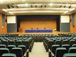 Amity Business School Noida Auditorium