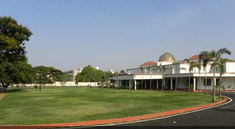 Armed Forces Medical College (AFMC) Campus