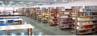 B V Bhoomaraddi College of Engineering and Technology Library