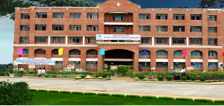 Babu Banarasi Das National Institute of Technology and Management Building