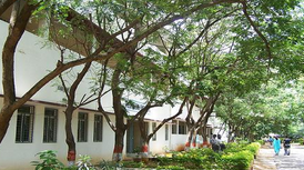 Chaitanya Bharathi Institute of Technology Building