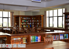 Christ University Bangalore Library