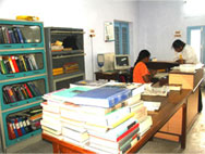 Christian Dental College Ludhiana Library