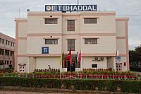 College of Architecture IET Bhaddal Building