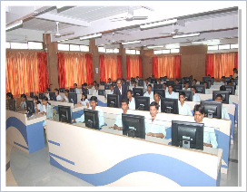 D Y Patil College of Engineering and Technology Computer Lab