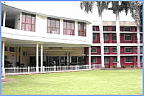 DAV College Chandigarh Campus