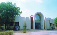 Department of Computer and Information Sciences, University of Hyderabad Campus