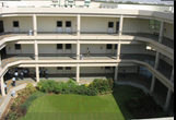 Dhirubhai Ambani Institute of Information and Communication Technology (DAIICT) Gandhinagar Campus