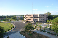 Dr B R Ambedkar National Institute of Technology Jalandhar Campus