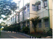 Farooqia Dental College Campus