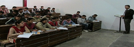 Giani Zail Singh College of Engineering and Technology Classroom