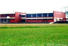 Guru Nanak Dev Engineering College Campus