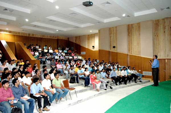 IBS Hyderabad Auditorium