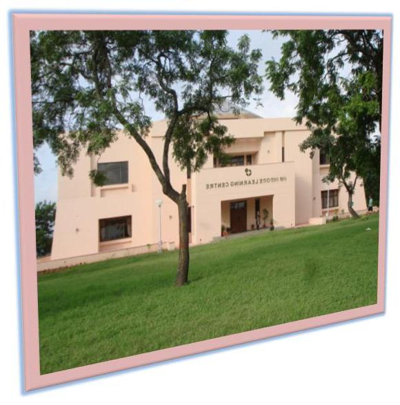 Indian Institute of Management (IIM) Indore Infrastructure