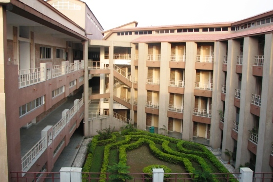 Indian Institute of Technology (IIT) Guwahati Campus