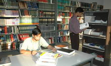 Indian Institute of Technology (IIT) Guwahati Library