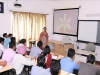 Indira Institute of Management Pune Classroom
