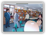 ISM University Dhanbad Library