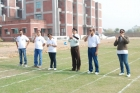 J K Business School Gurgaon Sports Ground