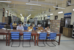 Jabalpur Engineering College Library