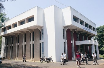 Jawaharlal Nehru Medical College GYM