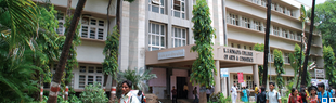 KJ Somaiya College of Arts and Commerce Mumbai Building