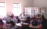 Lady Shri Ram College for Women Delhi Library