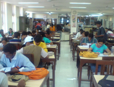 Lala Lajpat Rai College of Commerce and Economics Mumbai Library